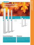 Colonne Select